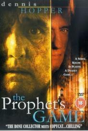 Poster do filme O Jogo do Profeta
