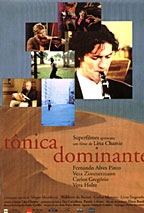 Poster do filme Tônica Dominante