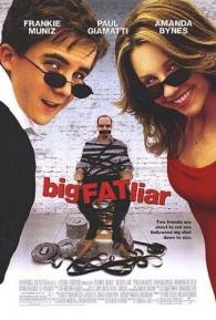 Poster do filme O Grande Mentiroso