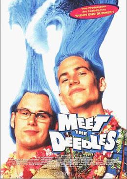 Poster do filme Os Irmãos Id & Ota