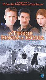 Poster do filme O Terror Ronda a Escola