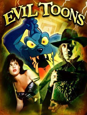Poster do filme Magias do Mal... O Verdadeiro Humorror