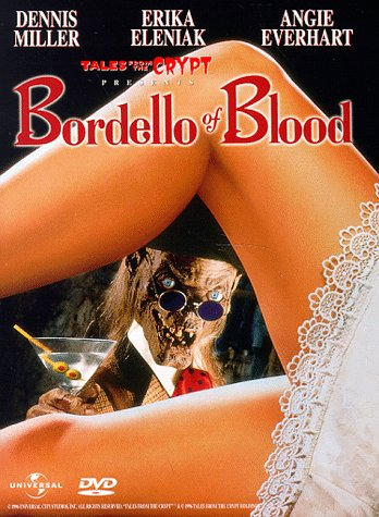 Poster do filme O Bordel de Sangue