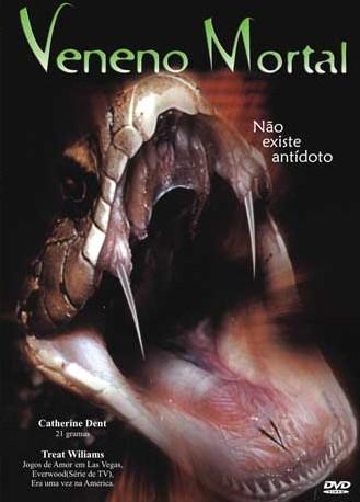 Poster do filme Veneno Mortal