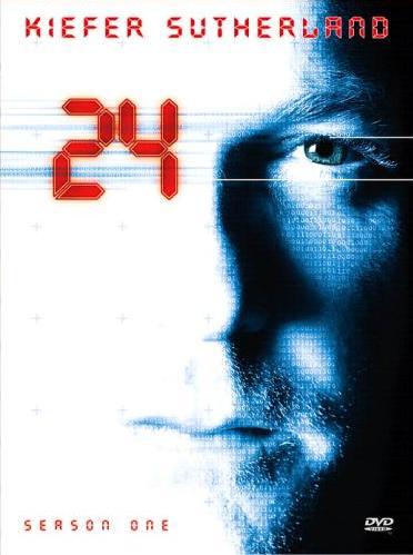 Poster do filme 24 Horas (1ª Temporada)