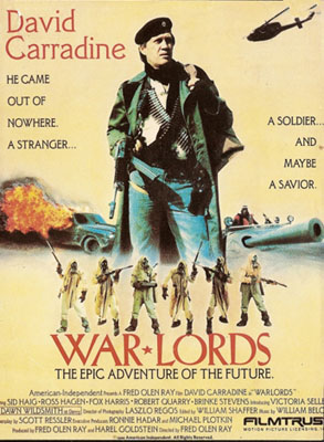 Poster do filme Guardiões do Futuro