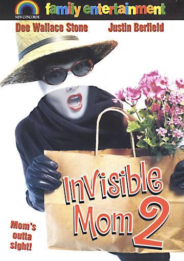 Poster do filme Mamãe Invisível 2