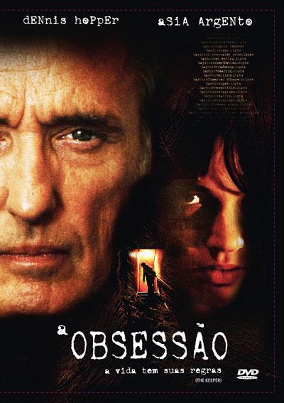 Poster do filme A Obsessão