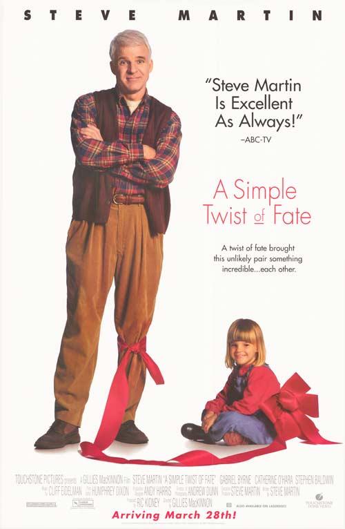 Poster do filme Virada do destino