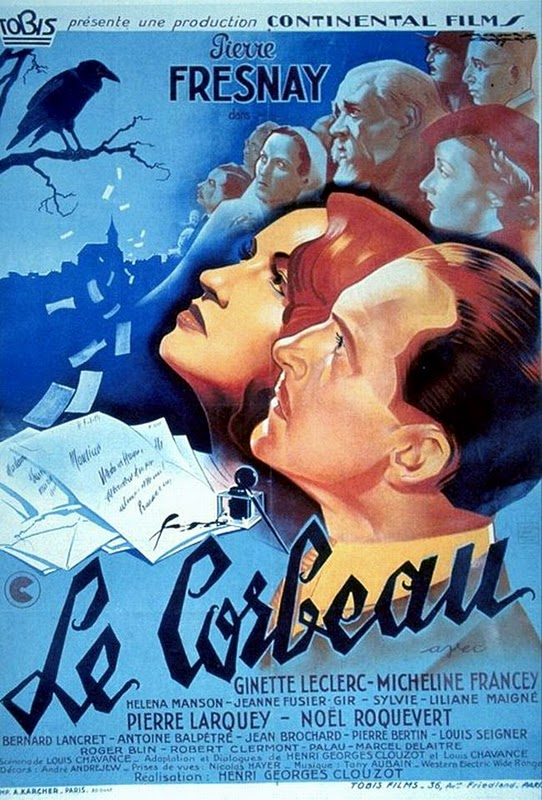 Poster do filme Sombras do Pavor