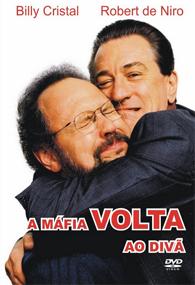 Poster do filme A Máfia Volta Ao Divã