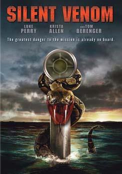 Poster do filme Silent Venom