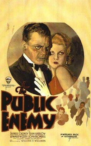 Poster do filme Inimigo Público