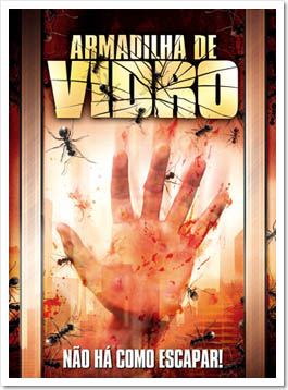 Poster do filme Armadilha de Vidro
