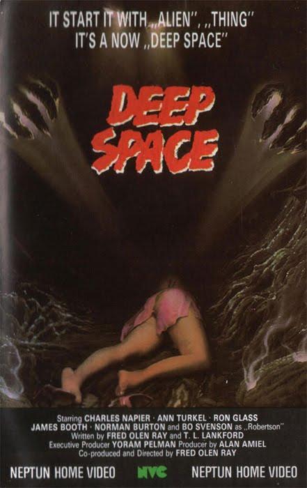 Poster do filme Alien - O Terror do Espaço