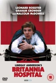 Poster do filme A Ilha dos Malucos
