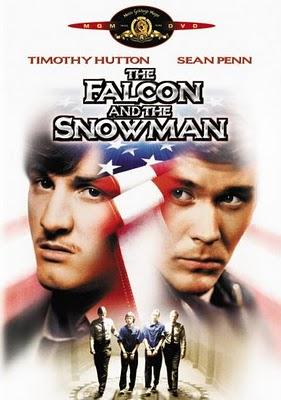 Poster do filme A Traição do Falcão