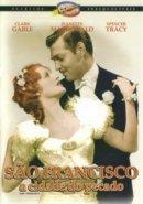 Poster do filme São Francisco - A Cidade do Pecado
