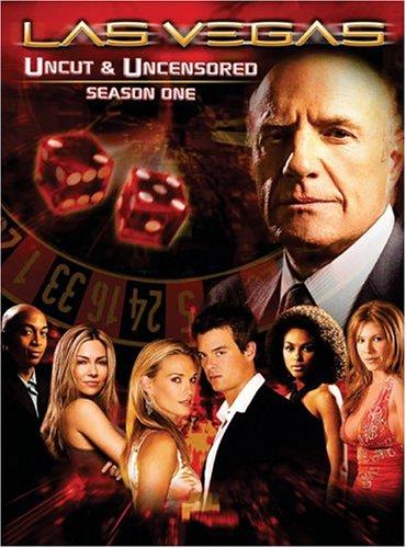 Poster do filme Las Vegas (1ª Temporada)