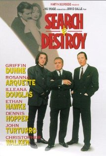Poster do filme Cercar e Destruir