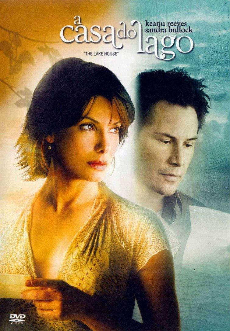 Poster do filme A Garota do Lago