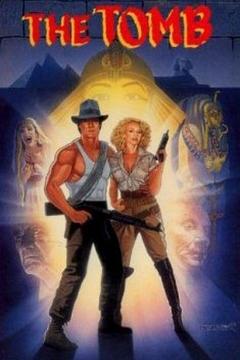 Poster do filme A Maldição da Tumba