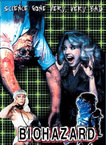 Poster do filme O Vale da Morte