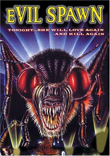 Poster do filme A Semente do Mal