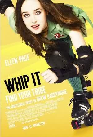 Poster do filme Garota Fantástica