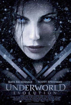 Poster do filme Anjos da Noite - A Evolução