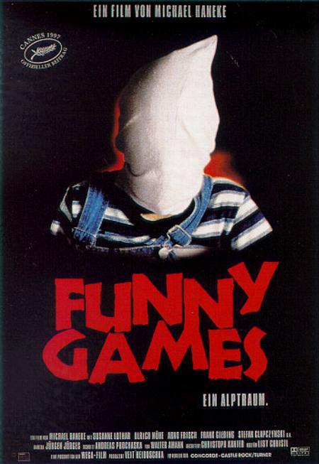 Poster do filme Violência Gratuita