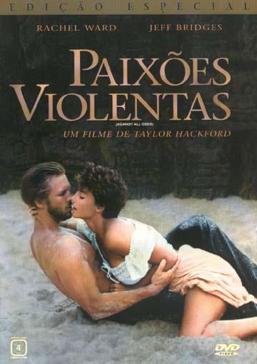 Poster do filme Paixões Violentas