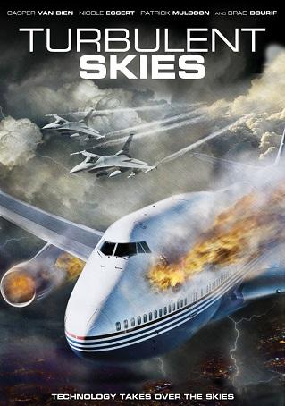 Poster do filme Céus Turbulentos