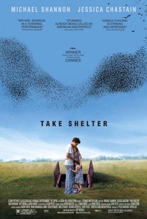 Poster do filme O Abrigo