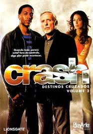 Poster do filme Crash - Destinos cruzados