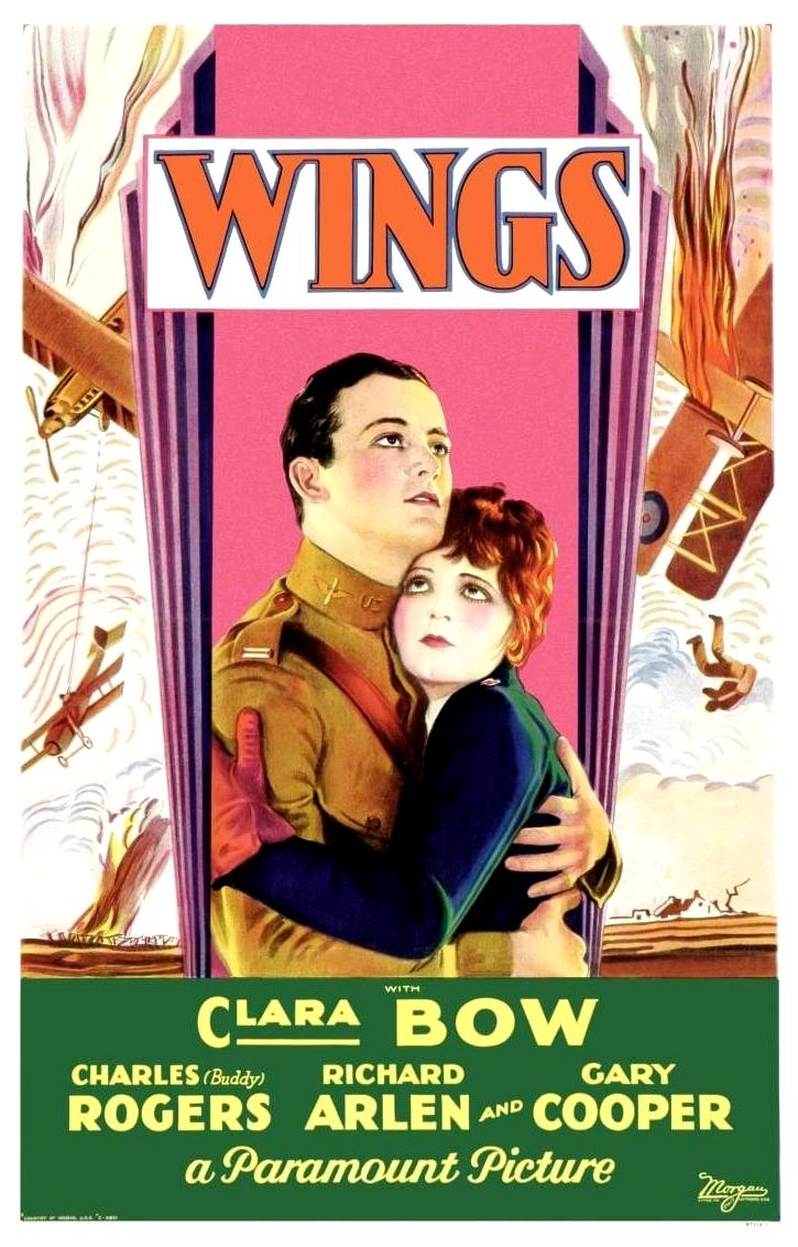 Poster do filme Asas