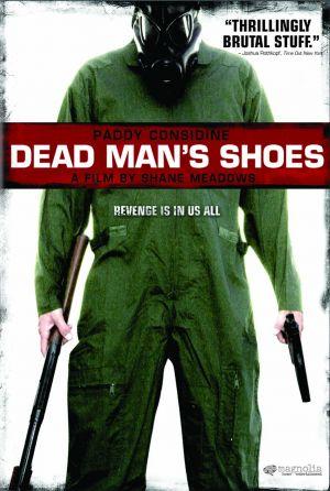 Poster do filme Vingança Redentora