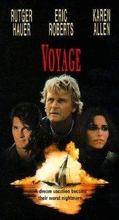Poster do filme Uma Viagem ao Inferno