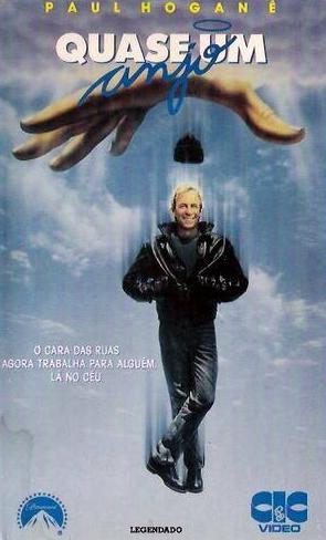 Poster do filme Quase um Anjo