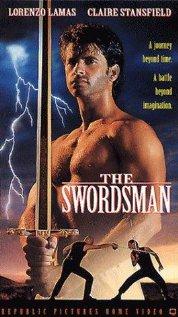 Poster do filme O Gladiador Imortal