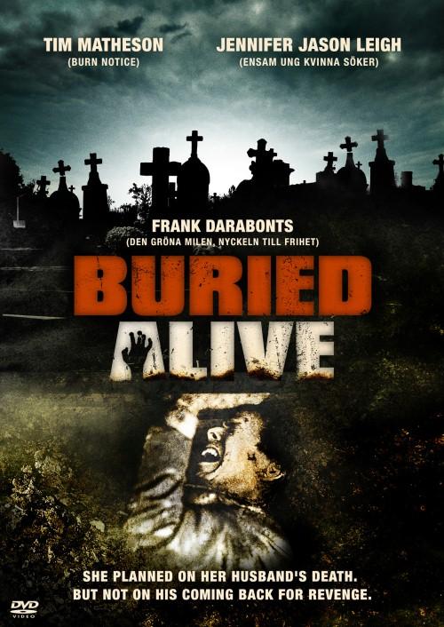 Poster do filme Sepultado Vivo