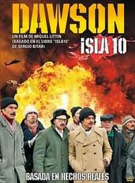 Poster do filme Dawson Ilha 10 – A Verdade Sobre a Ilha de ...