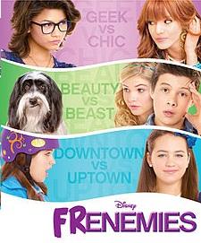 Poster do filme Inimigos de Infância 2
