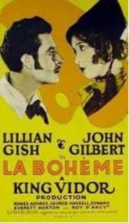 Poster do filme A Boêmia