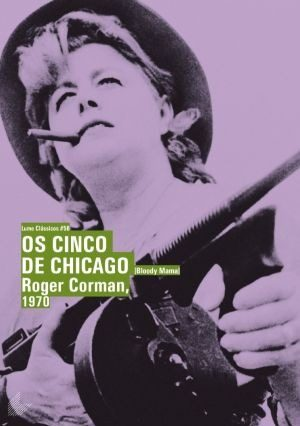 Poster do filme Os Cinco de Chicago