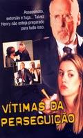 Poster do filme Vítimas da Perseguição