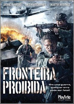 Poster do filme Fronteira Proibida