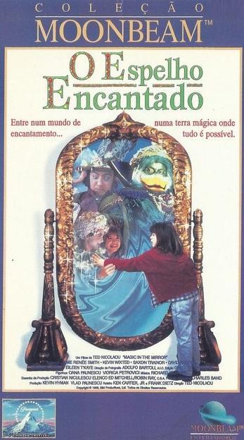 Poster do filme O Espelho Encantado