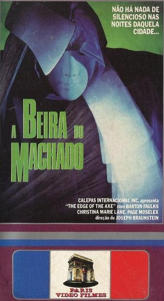 Poster do filme A Beira do Machado