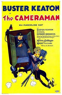 Poster do filme O Homem das Novidades
